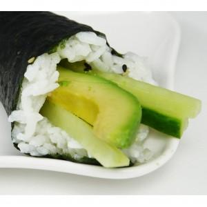 TK1 Temaki végétarien