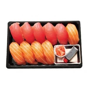 B4 Sushi Thon / Saumon