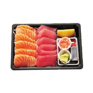 B6 Sashimi Thon / Saumon