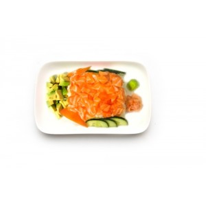 NS3 Riz tartare