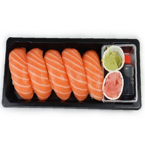 BS2 5 Sushi saumon