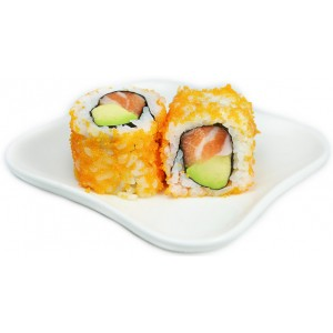 RM1 6 Masago Saumon Avocat