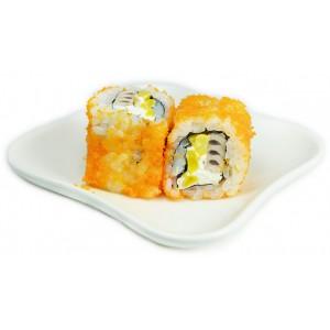 RM4 Masago Maïs Thon Cheese