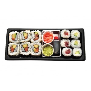 B20 Maki Mixte Small