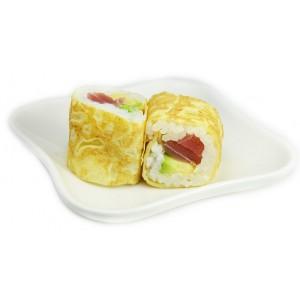 RO2 Omelette Thon Avocat