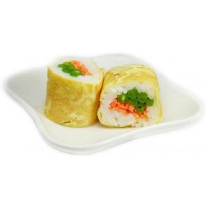 RO6 Omelette Haricot Carotte