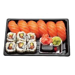 B17 Maki Sushi