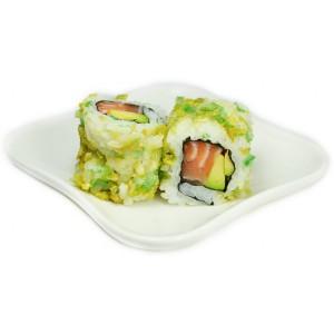 RW1  Wasabi Saumon Avocat