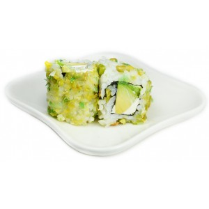 RW3 Wasabi Avocat Cheese