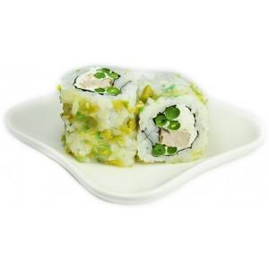 RW5 Wasabi Haricot Thon cuit Cheese