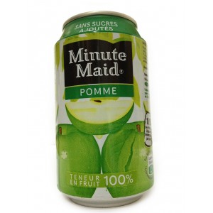 Minute-maid pomme