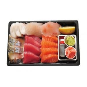 B9 Sashimi complet