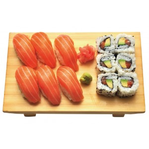 MENU Sushi/California