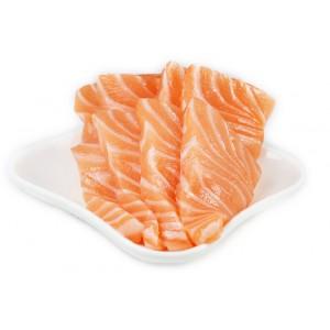 SH1 Sashimi saké
